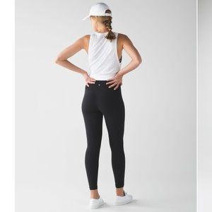 Lululemon Align Pant II 7/8 Legging